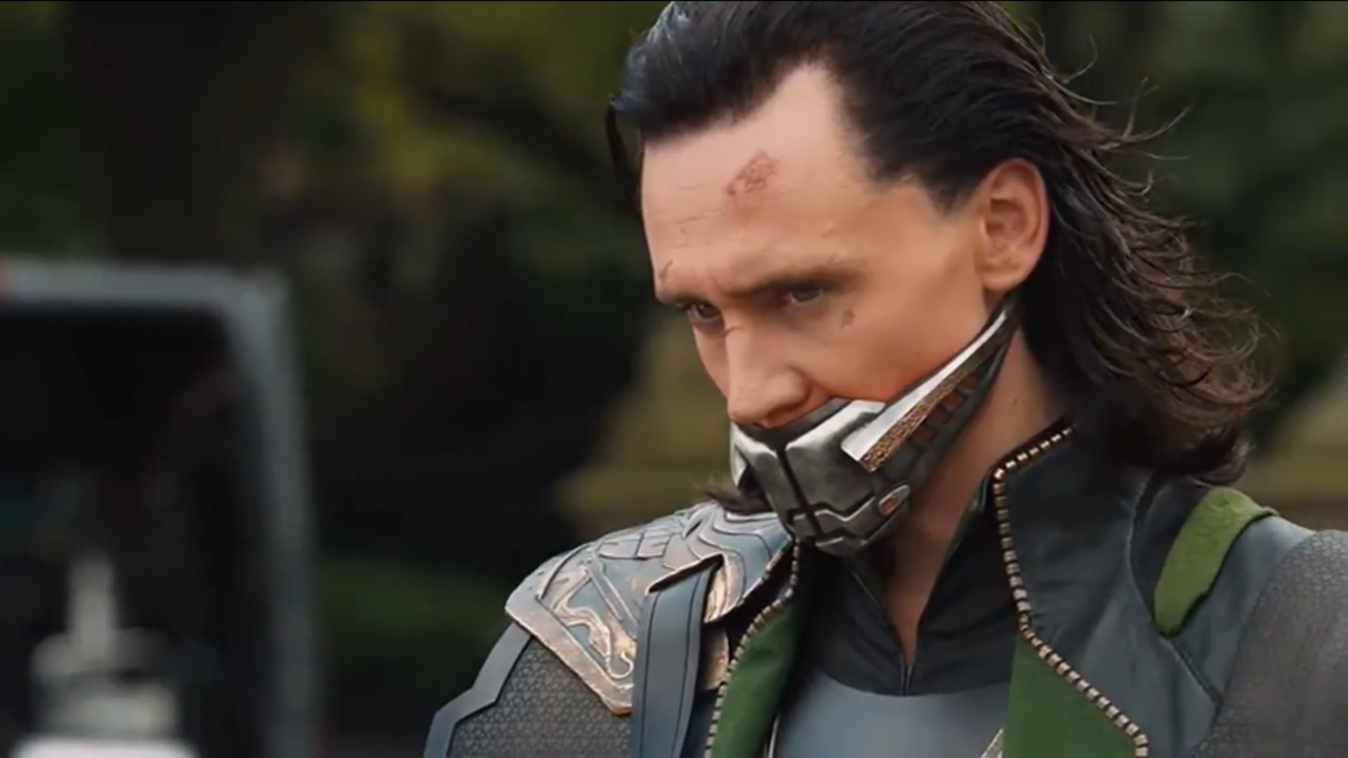 Marvel's Loki Series Reportedly To Begin Production Earlier Than Expected