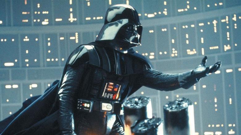 Star Wars Rumor: Lucasfilm Looking At Darth Vader Disney+ Show