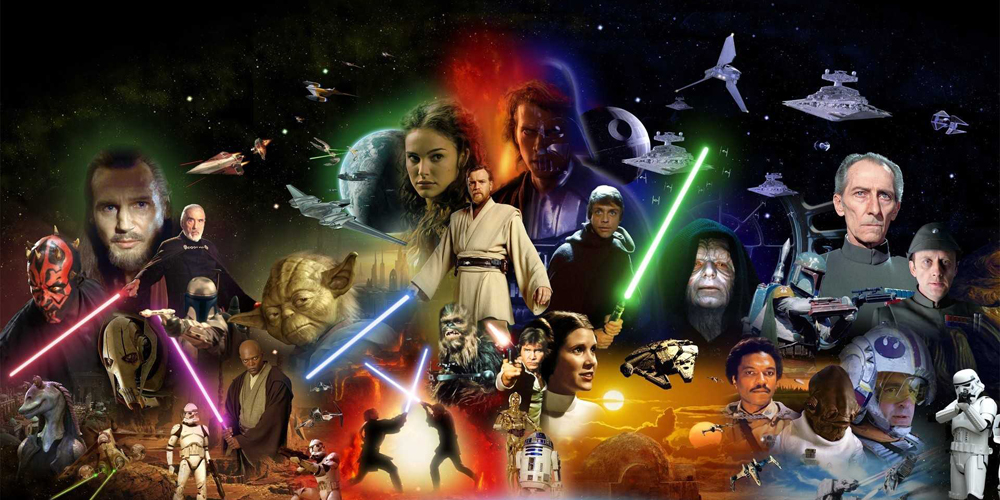 A Management Shake-Up Is Needed At LucasFilm