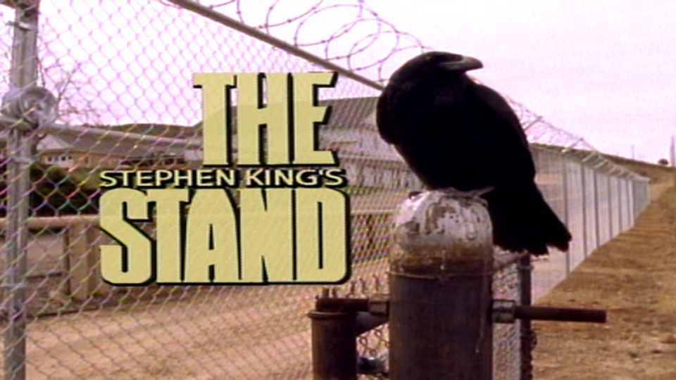 Stephen King Teases A Stand TV Show, Salem's Lot Film, & Animated Feature!