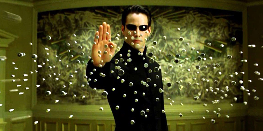 Screenwriter Zak Penn Thinks No One Should Reboot The Matrix Universe