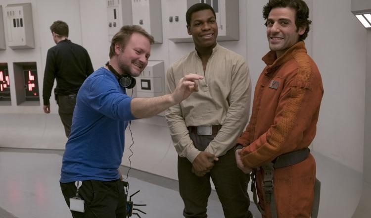 Star Wars: Rian Johnson Talks The Empire Strikes Back Versus The Last Jedi Criticisms