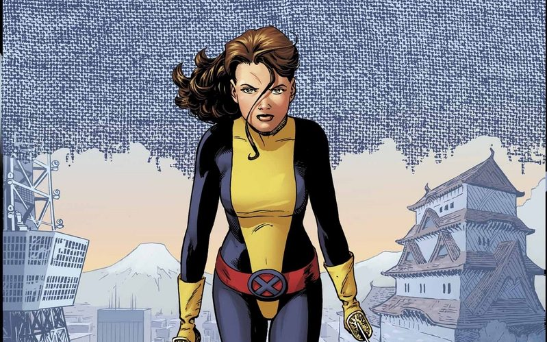 Fox Developing Kitty Pryde Film With Deadpool Director