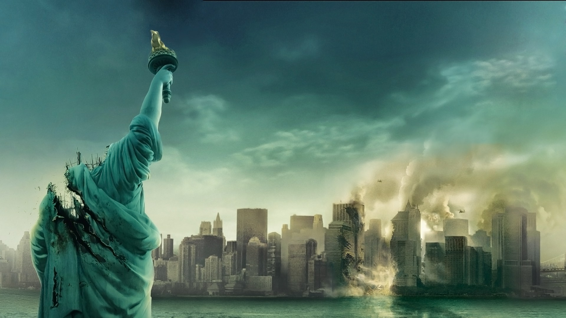 Cloverfield 3 may now debut on Netflix too