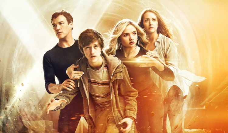 FOX Renews 'The Gifted' for Season 2