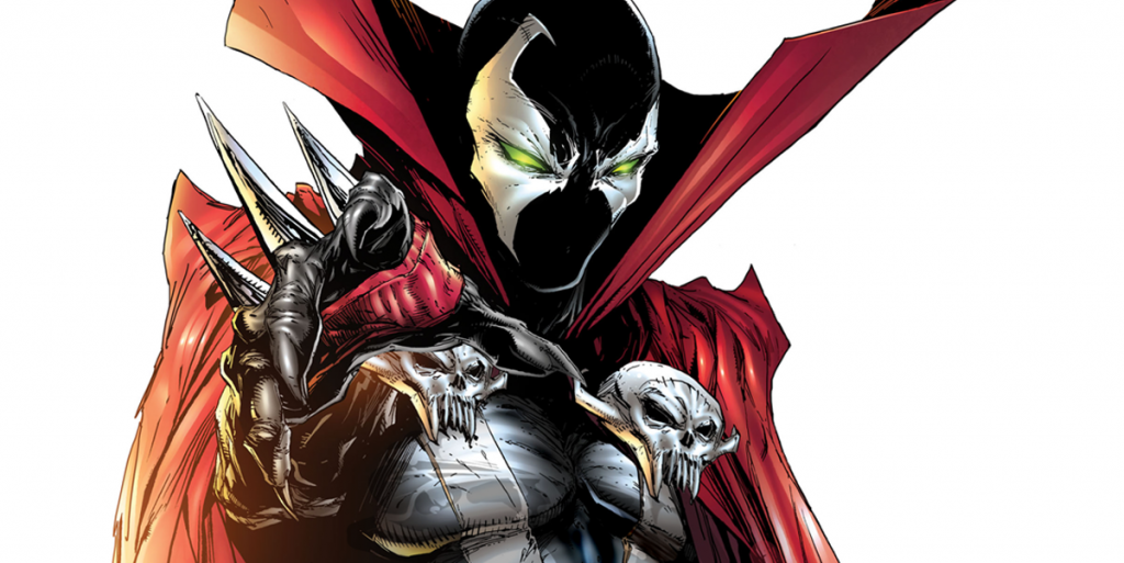 Todd McFarlane Hopes For An Eventual Spawn/Venom Crossover