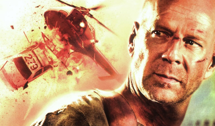 'Conjuring' Writers Hired for 'Die Hard 6'