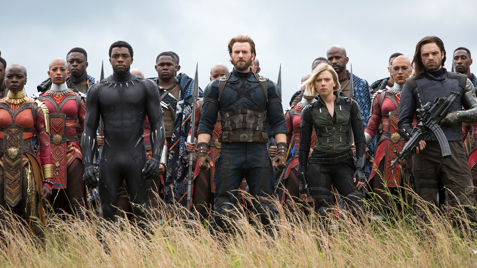 Avengers: Infinity War Trailer and The Future of the MCU