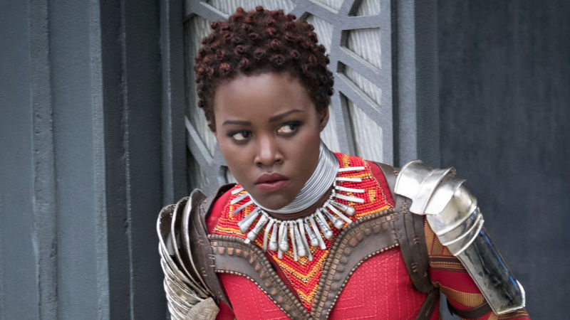 Lupita Nyong'o in Talks to Star in John Woo's 'The Killer' Remake