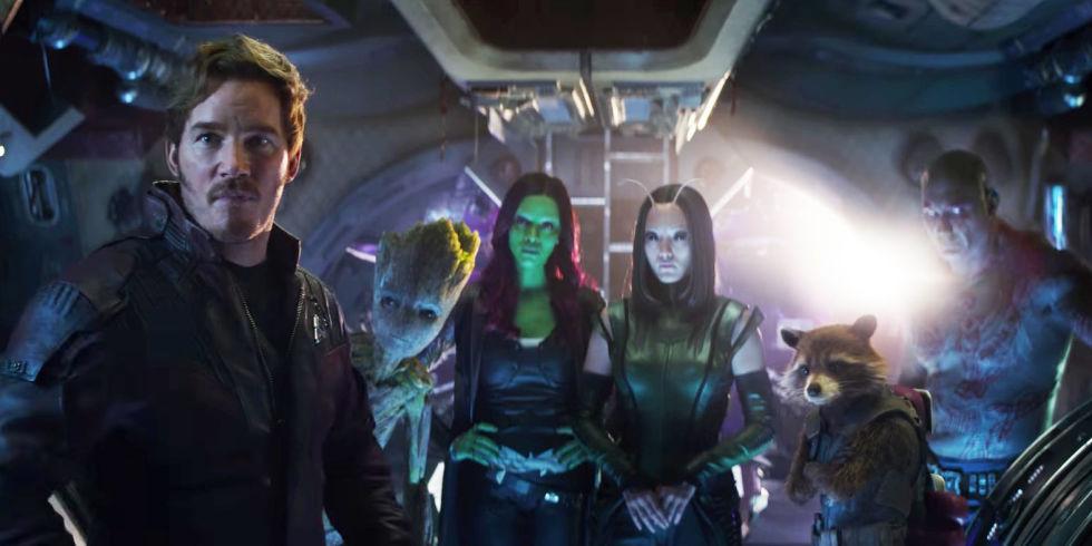 Marvel Studios Head Kevin Feige Gives Guardians 3, Captain Marvel, And Spider-Man 2 Updates