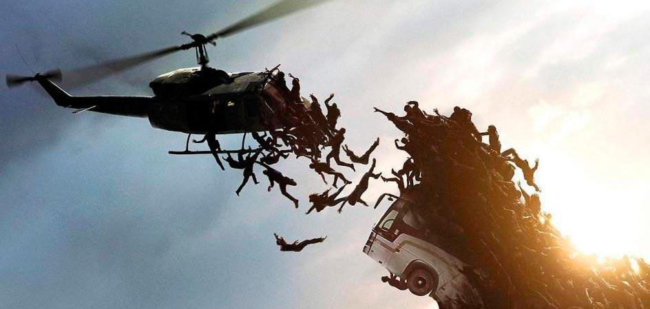 J.A. Bayona Explains Why He Left The World War Z Sequel