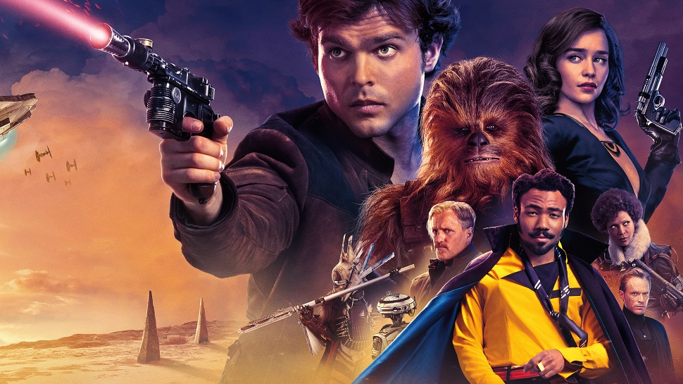 Alden Ehrenreich on Playing Han Solo One More Time