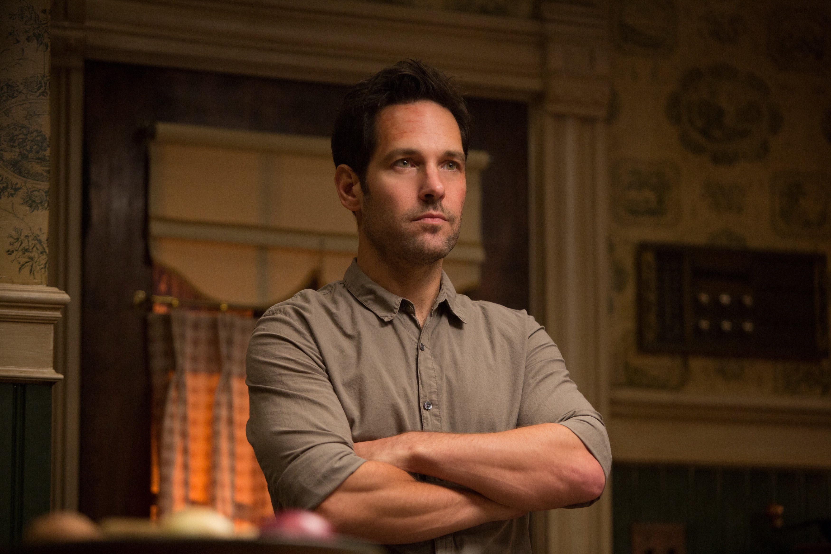 Why Scott Lang Was The Superior Ant-Man Movie Choice To Hank Pym