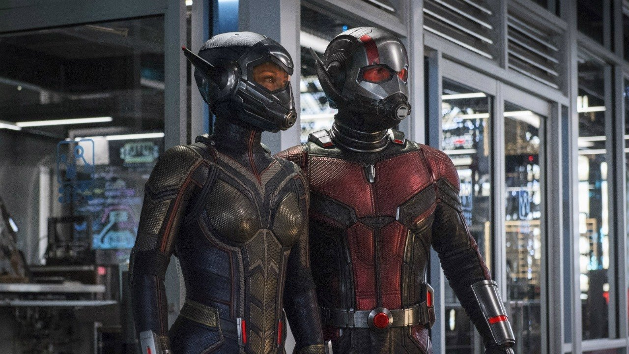 LRM - Rick And Morty Writer To Pen Ant-Man 3
