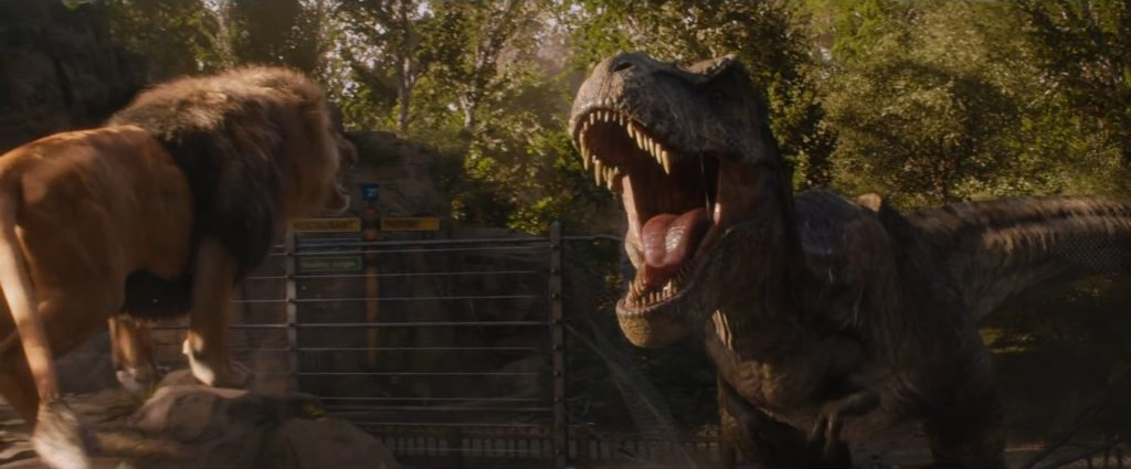 Fans Petitioning To Stop Trevorrow From Directing Jurassic World 3