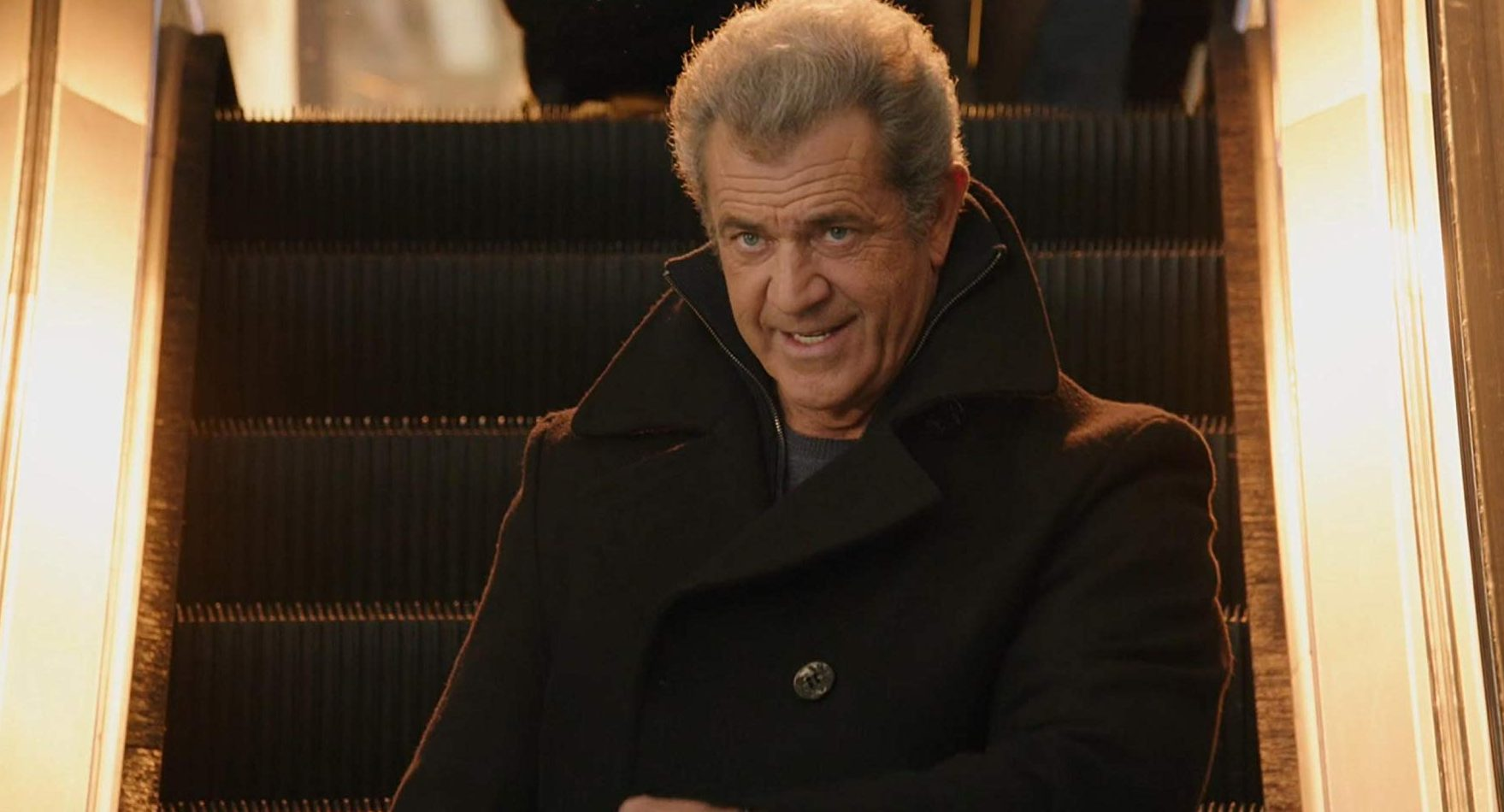 Mel Gibson to direct and co-write The Wild Bunch remake