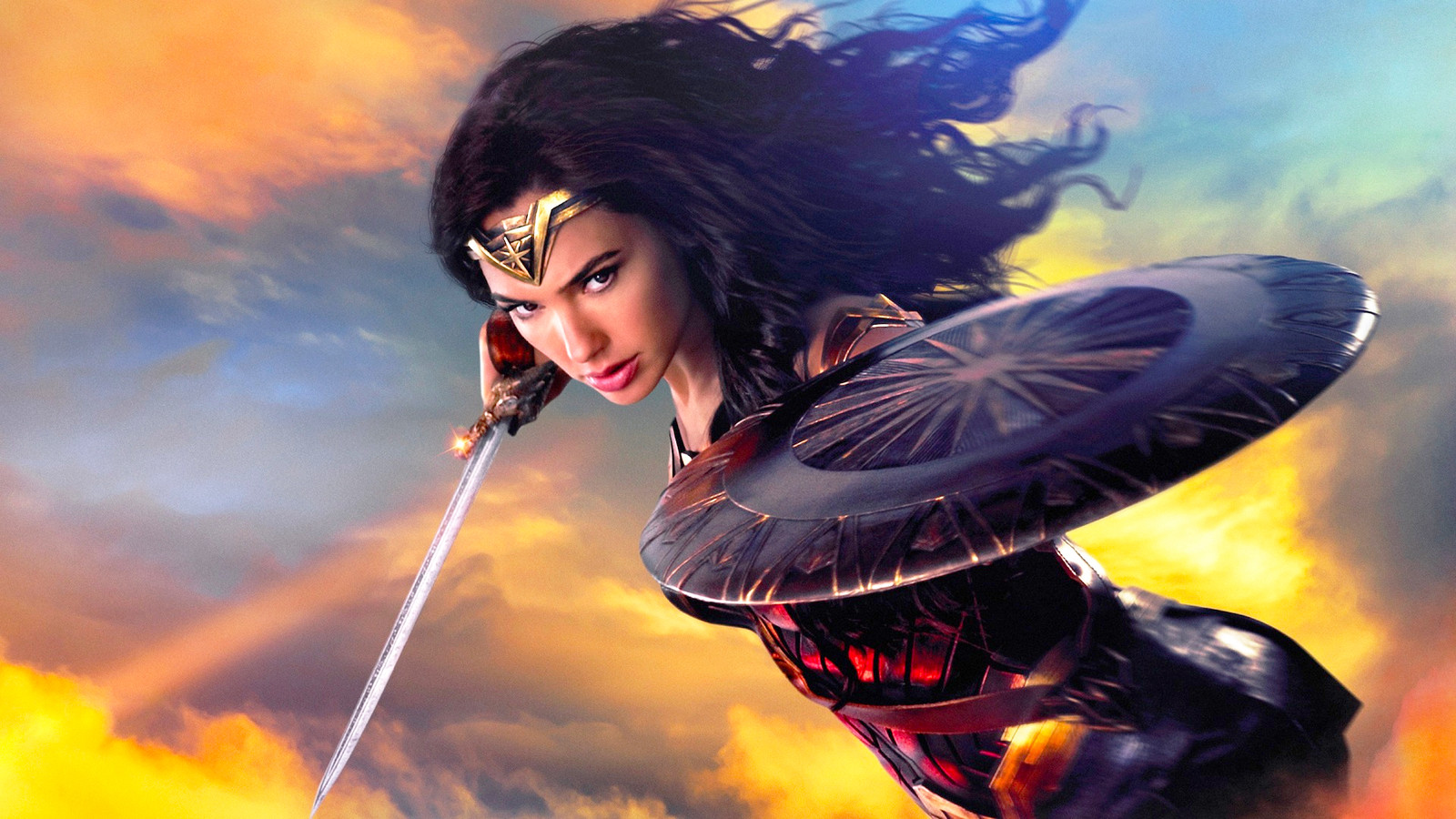 Gal Gadot announces seven-month delay in Wonder Woman 2