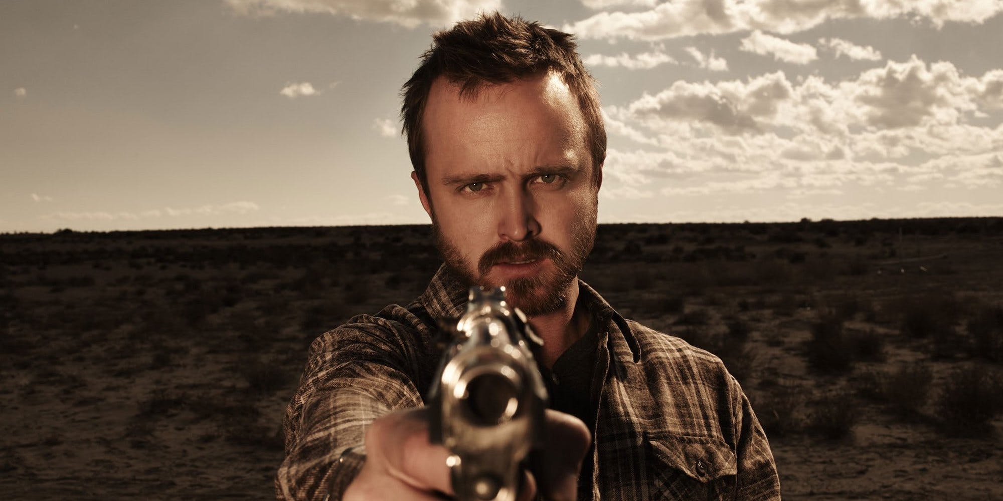 Breaking Bad movie is a sequel starring Aaron Paul