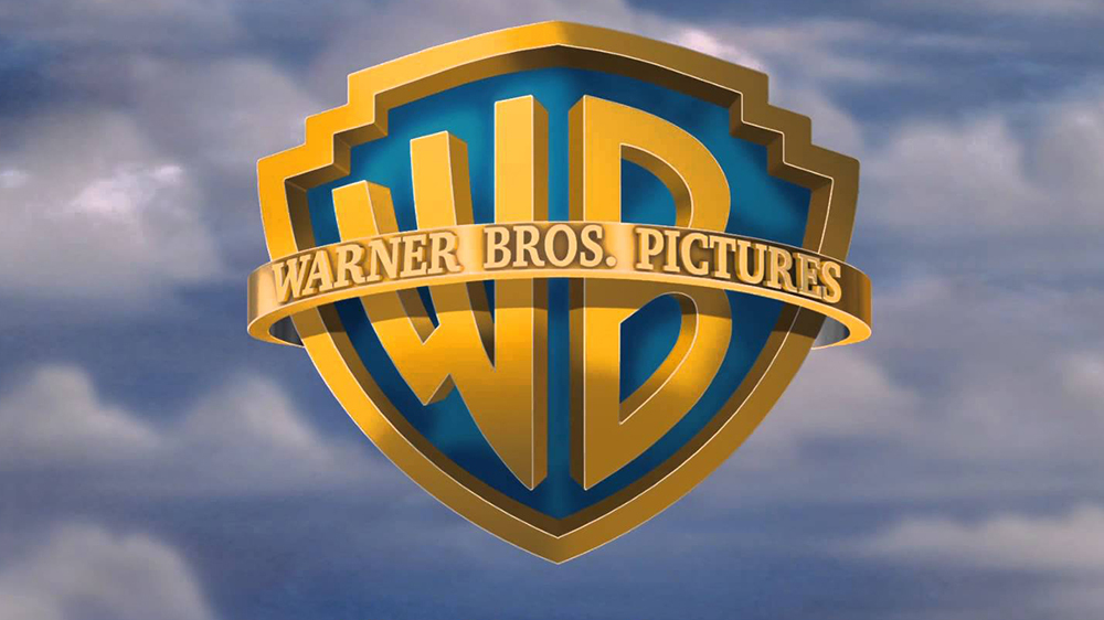 Warner Bros. Gets A New Logo, Updates Iconic Water Tower