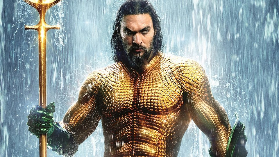 'Aquaman': James Wan on Making a Different Kind of DC Film