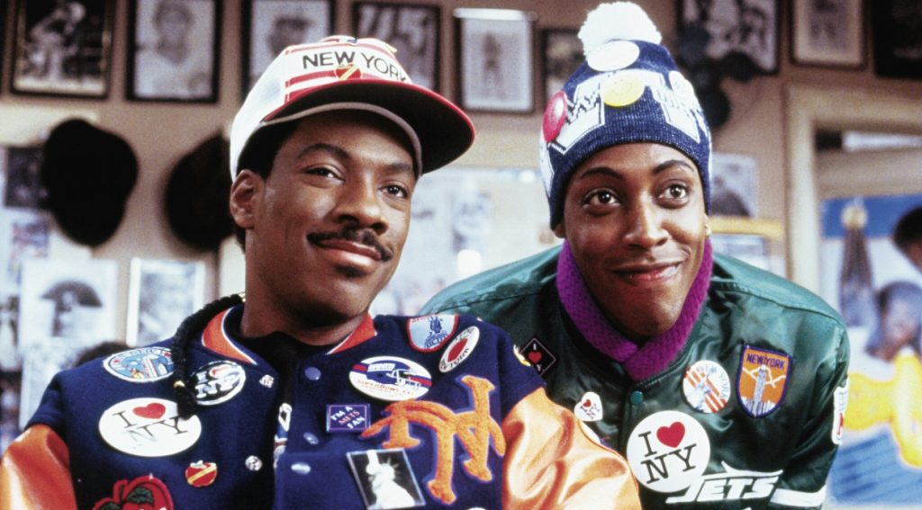 Eddie Murphy Will Star In COMING TO AMERICA 2