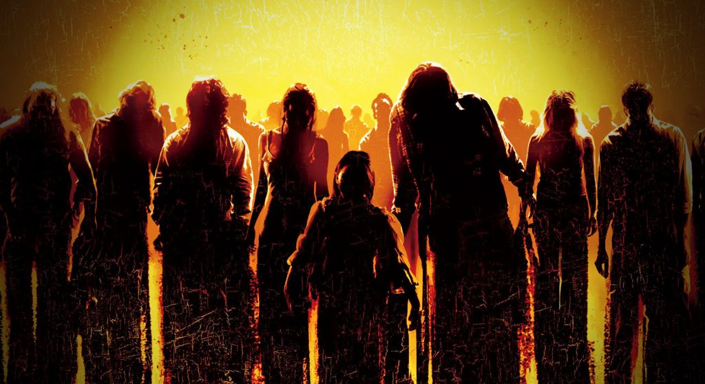 Zack Snyder to Direct Zombie Movie 'Army of the Dead' for Netflix
