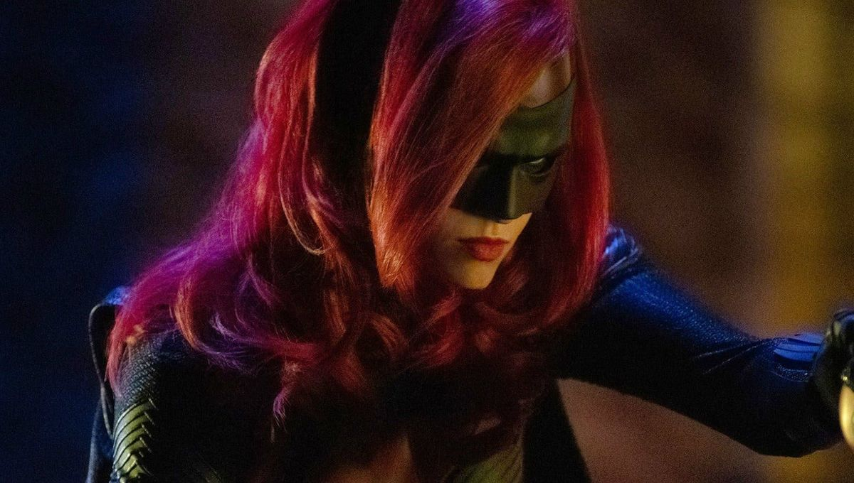 Batwoman Pilot Takes Place Prior To Elseworlds Crossover