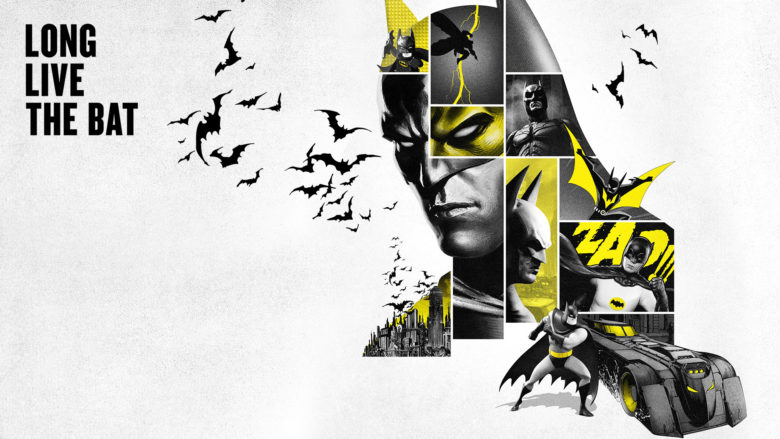 DC Announces Year Long Festivities Celebrating 80 Years Of Batman
