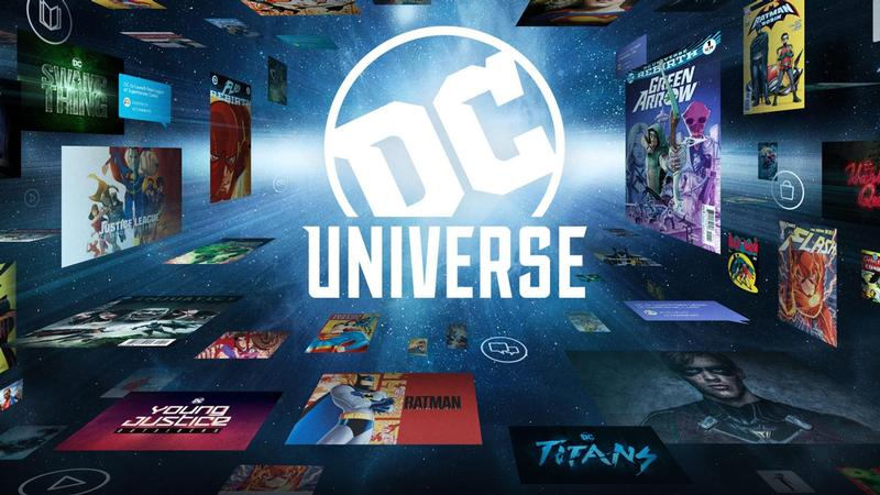 WarnerMedia's Plans With DC Universe Streaming Service Unknown As They Cut Swamp Thing Episodes Down To Ten
