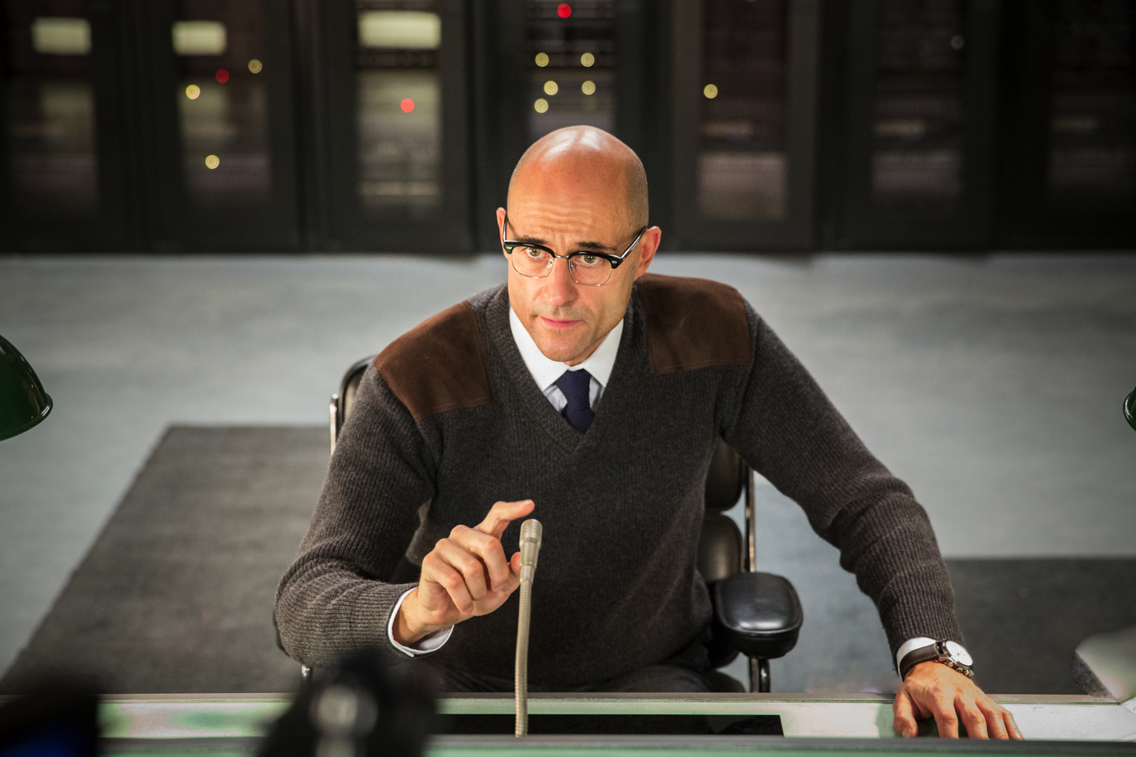 Shazam! Fury of the Gods: Mark Strong Says He Is Waiting To Hear About His Involvement