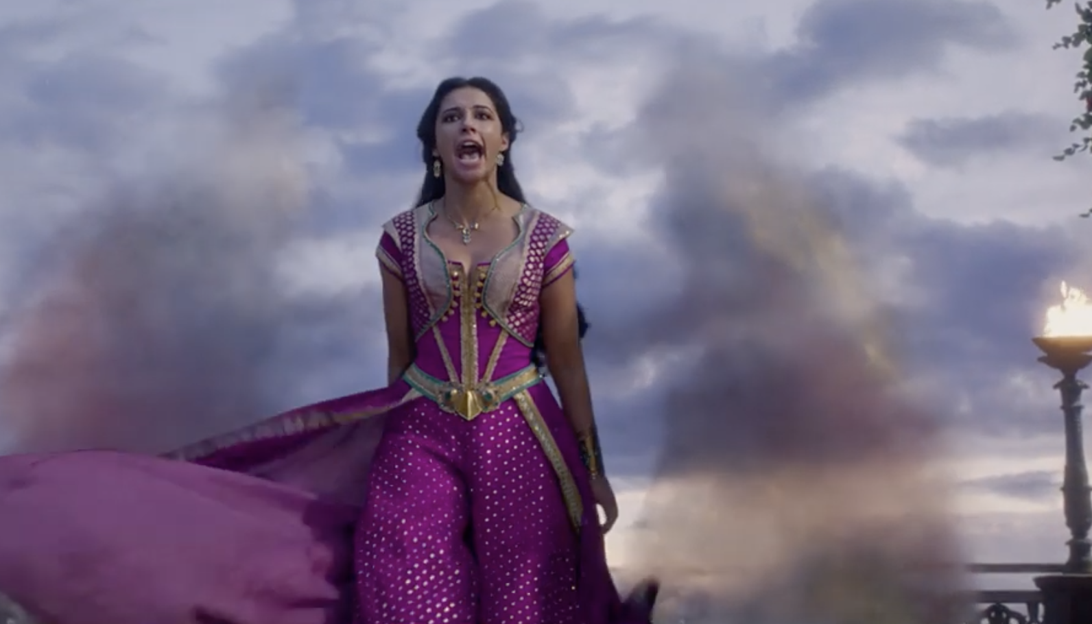 Aladdin: Disney Releases Clip Of One Of The Film's Standout Moments