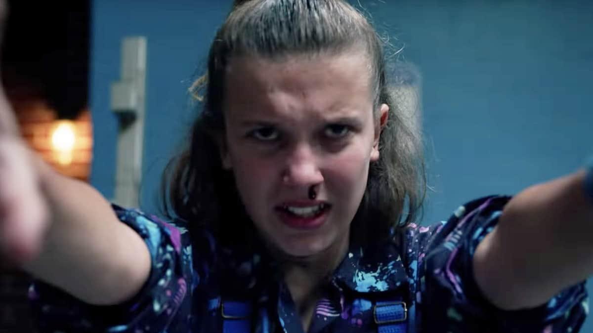 Stranger Things Season 3 Sets A Netflix Record