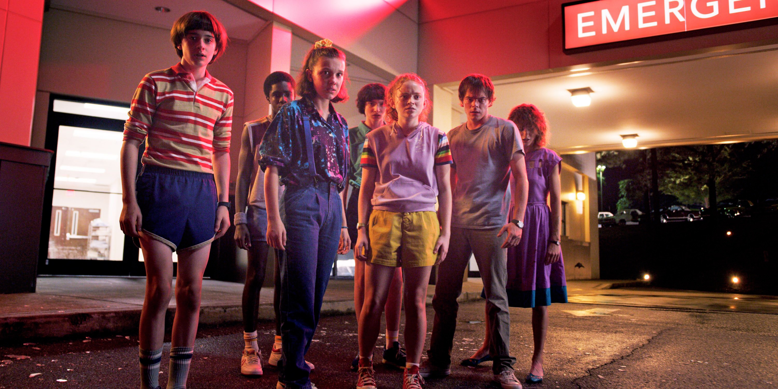 How a Song Reveals a Character's Fate – NFC Recaps Stranger Things 3