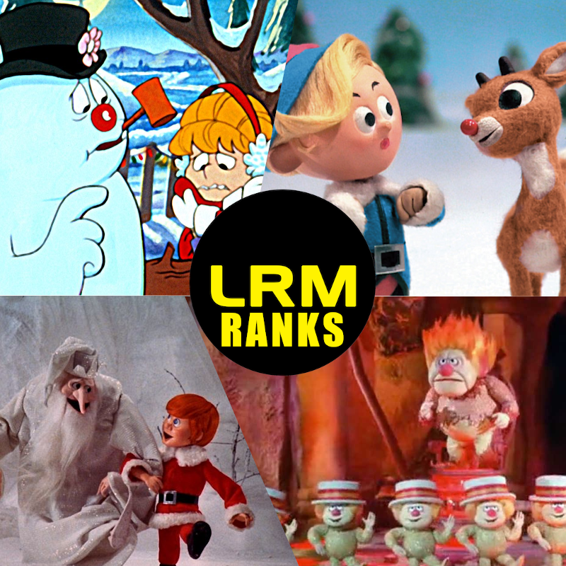 6 Christmas Classics That Don't Hold Up (See Rankings Inside)   LRM Ranks It