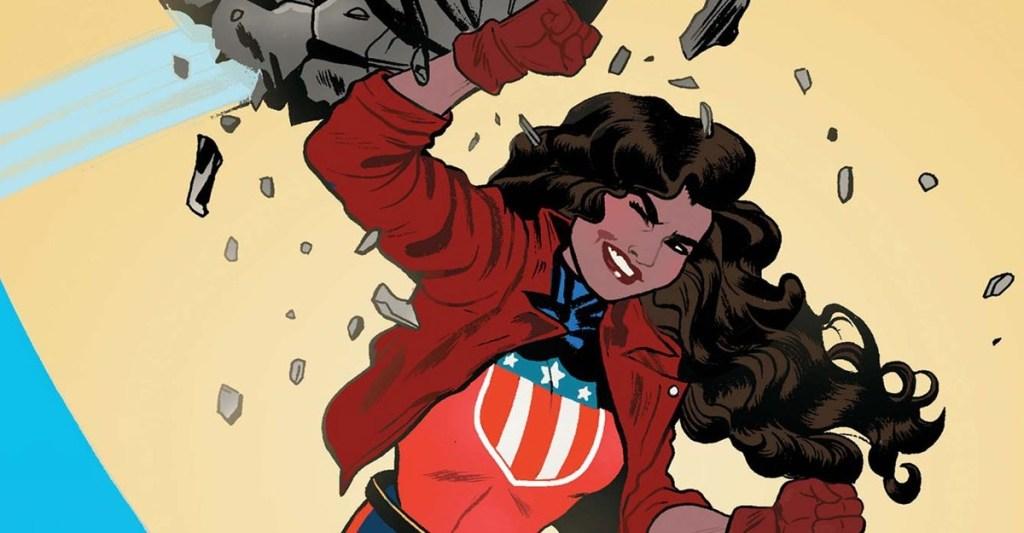 Gomez talks landing America Chavez