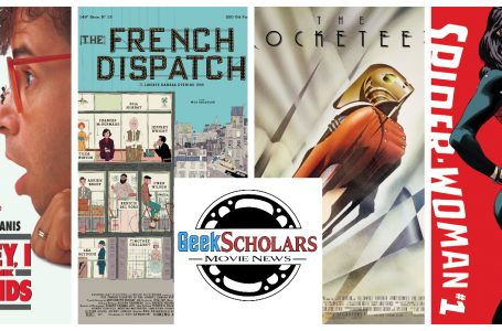 92nd Academy Award Winners; Rick Moranis, The French Dispatch, Sam Raimi | GeekScholars Movie News