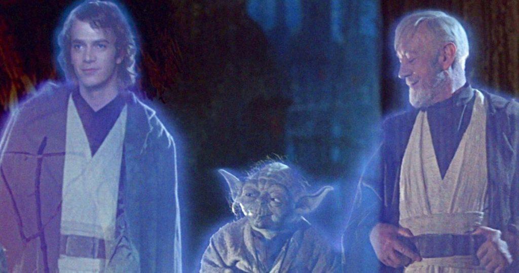 Anakin In Ashoka - Hayden Christensen Is In The Disney+ Show