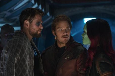 Don't Expect A Major Role For The Guardians In Thor: Love and Thunder