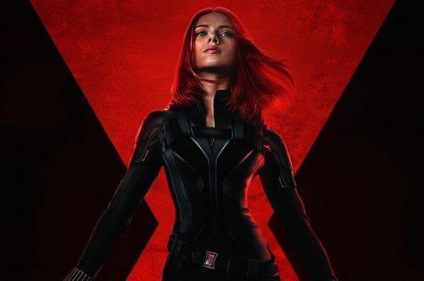 Black Widow Will Release Early In The United Kingdom – But Only In Theatres