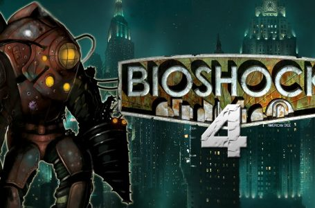 Open World BioShock 4 Hinted In Job Listing From Developer Cloud Chamber