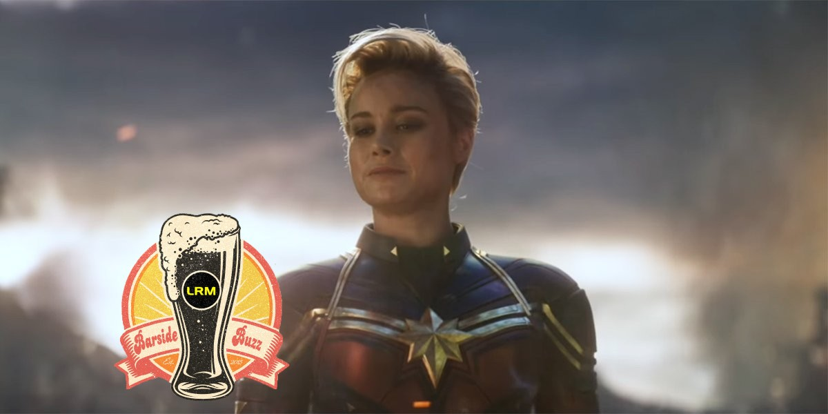 Working Title Captain Marvel 2