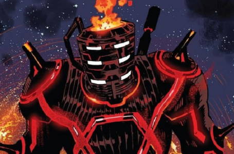 Serious Eternals Plot Leaks Have Surfaced Online – But Not Here!