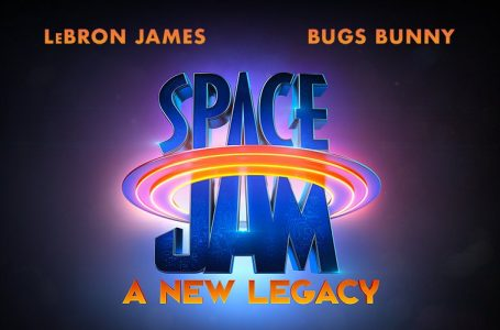 LeBron James Reveals Title And Logo For Space Jam Sequel