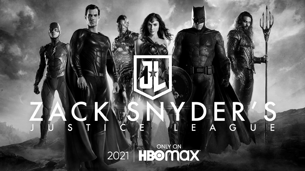 LRM - Zack Snyder's Justice League Could Be Four Hours Long And ...