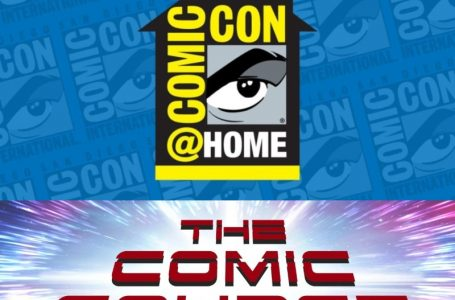 Top 10 for Countdowns for ComicCon@Home SDCC 2020: The Comic Source Podcast