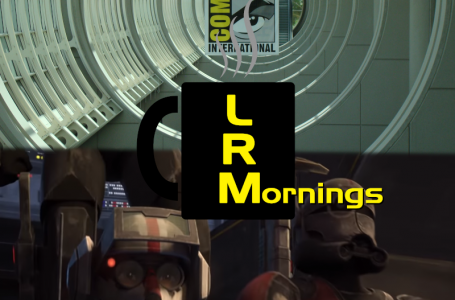 The Year Without Conventions And The Bad Batch | LRMornings