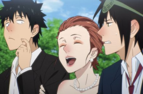The God of High School Voice Cast Share Their Fighting Styles and Big Wishes [Exclusive Interview]