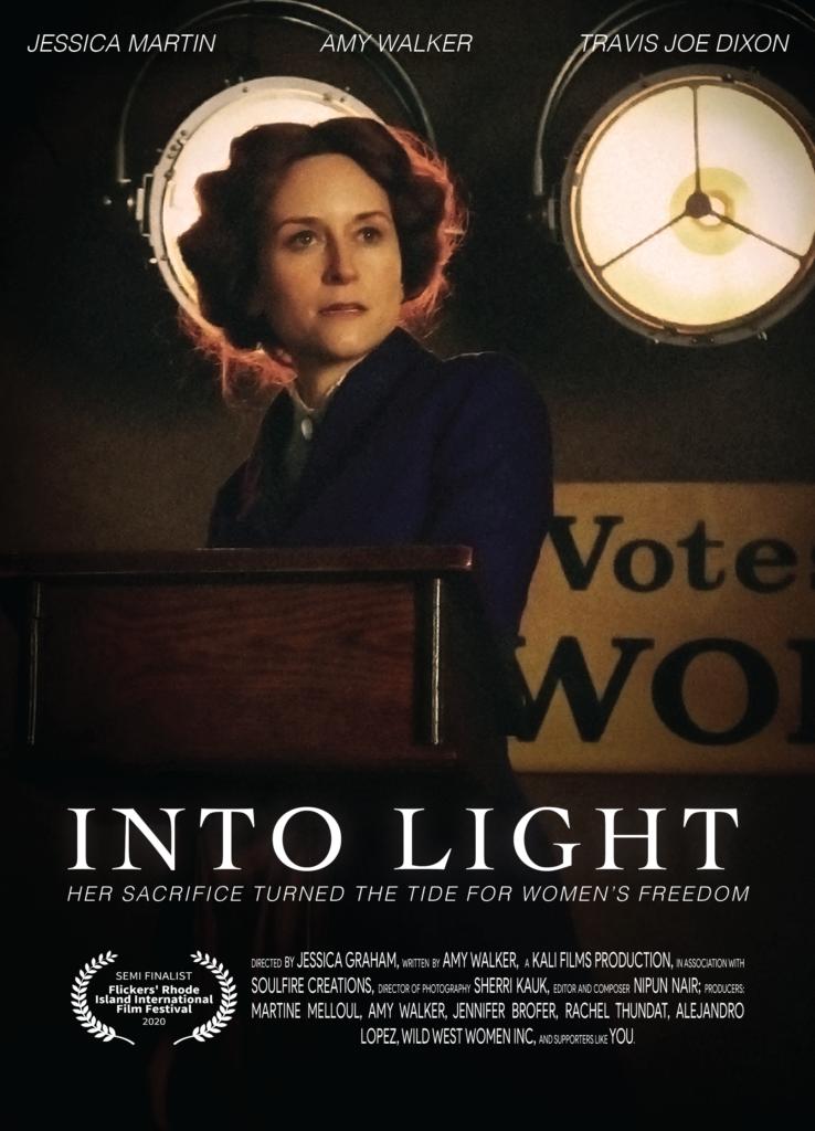 Into Light