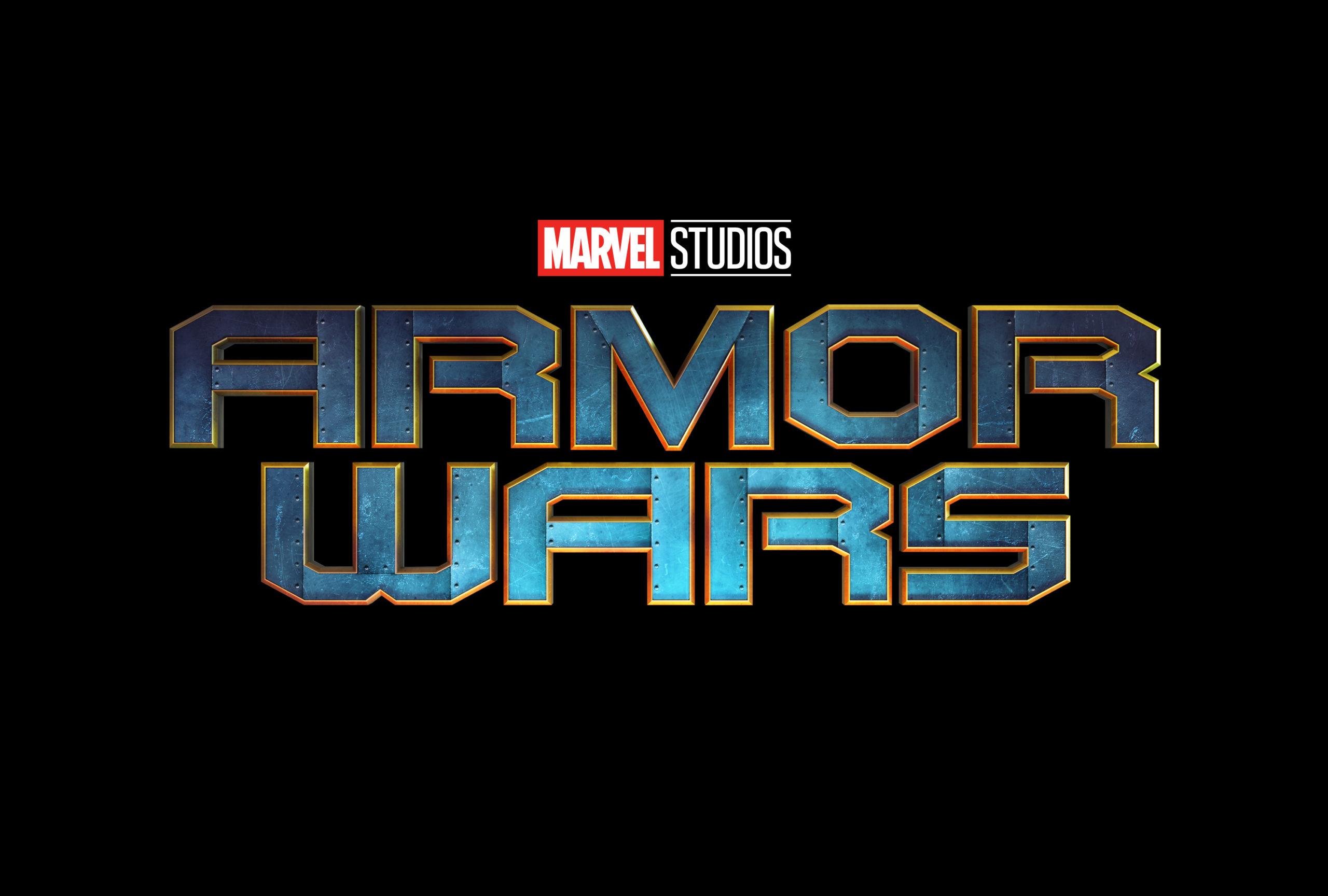 Armor Wars set to film this April