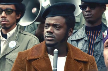 WB's Judas And The Black Messiah Drops Second Trailer